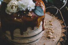 Cake Photography