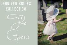 Jennifer Brides : The Guests