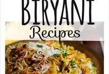 Biryani,fried rice, blog khichuri