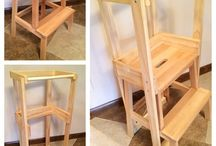 wood kids projects