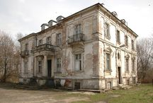 Kołbiel - Pałac