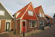 Super huis te koop Volendam