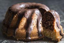 Kuchen/Torten/Gebäck