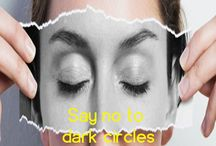 Face Dark Circle / If you know about how to remove dark circle from the face then visit us.