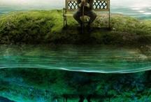 Imaginacion y surrealismo