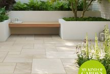 Paving & Surface Finishes