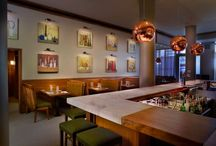 Top Private Dining Spots for Holiday Parties in NYC / Looking for the perfect spot to host your holiday party or team-outing but don't know where to start or which one to choose?  / by VenueBook