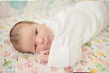 Baby / by Adrienne B