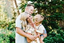 Family Photography Outfits