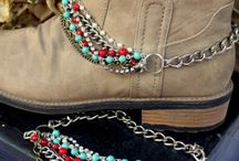 Boot belts