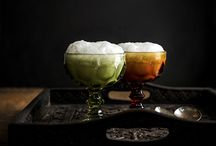 delectable drinks / by Angelina ♥