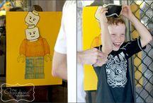 Lego Party / by Amanda Stone Gundersen