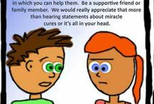 Support someone with chronic illness