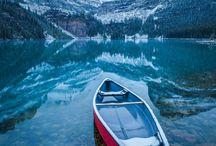 Wanderlust: Canada