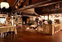 Charme hotel: Chalet Maso Doss / Chalet Maso Doss a Sant'Antonio di Mavignola, ideale per la vacanza natura alla scoperta del Trentino e del Parco Naturale Adamello Brenta.