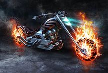 Hellcycle