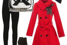 Fashion / by Kelley Hook