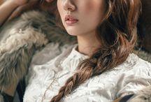❤ Jung So Min / Actriz