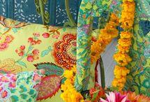 Tecidos/fabrics / by Virginia M.M.