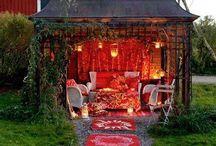 Garden room/summerhouse ideas