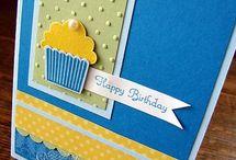 Stampin' Up! - Create A Cupcake