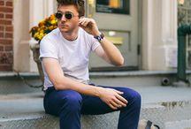 Formal Fashion Clothing / Elegant Pants Basic Minimalist Shirt Formal Clothing