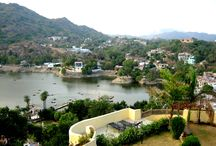 Mount Abu, Hill Station in India