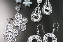 Sterling Silver Jewelry / Sterling silver jewelry