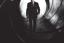 Bond! ....'nuf sd! / by BondGirlHoneyMD