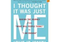 Books - self help - inspirational