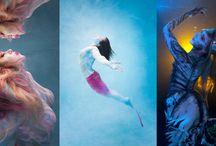 Mermaids Workshop with Brett Stanley, Hannah Mermaid & Lana Chromium