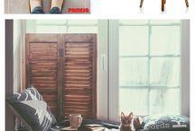 Sua casa merece: Estilo / Não importa o estilo que você mais se identifica, a Pamesa tem o que sua casa merece.