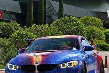 BMW HAMANN PERFORMANCE / HAMANN CARS