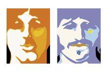 Láminas Pop Art ENMARK2.COM / Imágenes, Láminas, Arte del catálogo de ENMARK2.COM