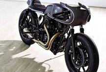 MOTORCYCLE ETC