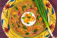 Southern Boy Dishes Soups / A delicious collection of soups and stews from Southern Boy Dishes