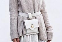 Belt bag borsa cintura e marsupio