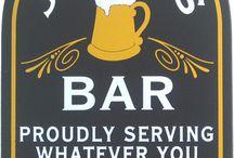 Bar / by Danielle Conway
