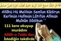 islam ve guzel sozler