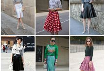 Fashion Inspiration  / sets and chlothes i like an d what to wear this way