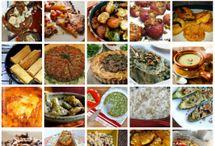 Kosher Cooking / by Wendy Bat-Sarah