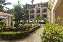 Apartment for rent in Siem Reap / If you are looking for an apartment for rent in Siem Reap, Cambodia then you are in the right place. CamUK Real Estate lists many apartments for rent in Siem Reap to suit all budgets and requirements. For more information about any of our properties, please contact us on:  Website: www.camuk-realestate.com Email: info@camuk-realestate.com Phone: 063 6262 168 Address: #10D, Street 6A, Banteay Chas Village, Slorkram Commune, Siem Reap