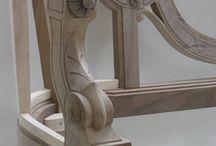 Chairs / Armchairs