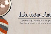 Lake Union Authors