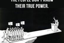 Democratie & rechtsstaat