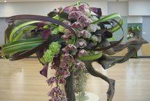 BellaMay - zakelijk bloemwerk / Soorten bloemwerk voor de zakelijke omgeving