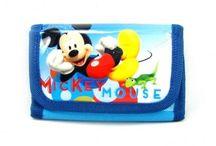 Dětské peněženky Disney