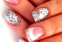 Nails! / by Connie Clark