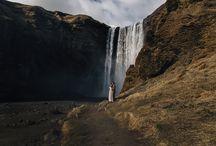 Wedding photographer Iceland / Wedding photos from Iceland