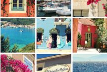 Travel - Europe / Lovely places in Europe to visit & explore